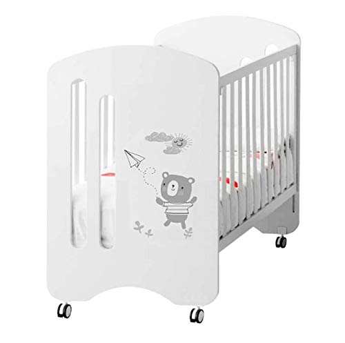 Imagen de Cunas de Bebés Star Ibaby por menos de 200 euros.
