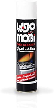 Mobi Oven Cleaner, 400 ml- Pack of 1
