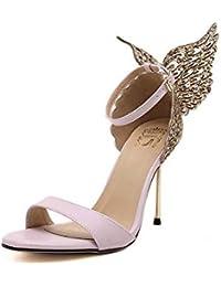 Amazon.it  scarpe farfalle  Scarpe e borse 3abbe65059a