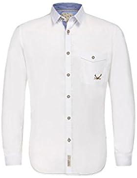 Michaelax-Fashion-Trade Stockerpoint - Herren Trachtenhemd, Cohen