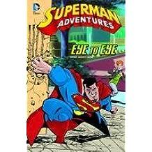 Superman Adventures: Eye to Eye (DC Comics: Superman Adventures) by Scott McCloud (2012-08-06)