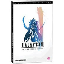 Final fantasy XII, le guide de jeu