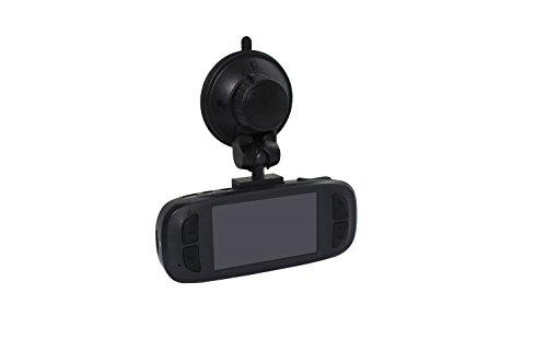 mg380 1080p dash cam review