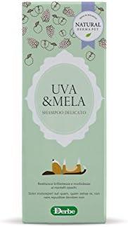 Natural Derma Pet Shampoo UVA e Mela