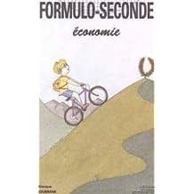 Economie, 2nde