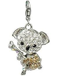 Charm Koala de la marque Charming Charms