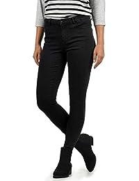 24143ed8796a Vero Moda Jenna Jeans Denim Pantalon Strech Femme Skinny Fit