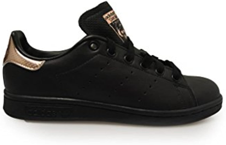 adidas  s - stan stan stan smith w - cuivre - bb1433 noir cd6ae6