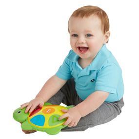 Jouet De Premier Age Playskool A60461010 Tortue Swing