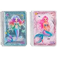 Cuaderno Fantasy Model
