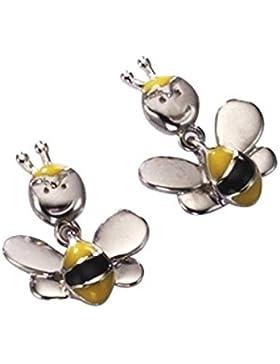 Kinderschmuck Ohrstecker Biene a