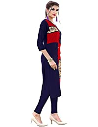 Shyam Export (Lowest Rate Latest Trendz Reyon, Cotton, georgette Kurti For Women's/Girls's