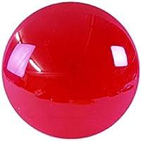 lente coloreada PAR 3611cm de diámetro plástico Rojo