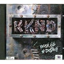 KKND - Krush, Kill'n Destroy (Classics)