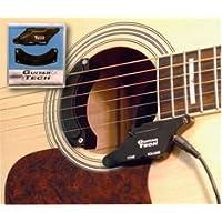 Guitar Tech D8micrófono para audición guitarra acústica