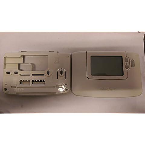 Honeywell CM707 - Termostato programable (7 días)