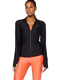 Under Armour Armour Sport Jacket, chaqueta deportiva para mujer, chaqueta ligera y funcional mujer