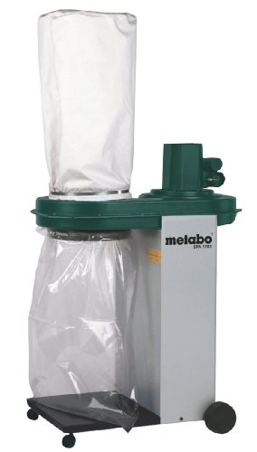 *Metabo Späneabsauganlage SPA 1701 W 230/1/5*