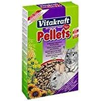 VITAKRAFT Pellets Chinchillas 1kg