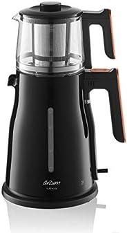 Arzum AR3060 Harman Çay Makinesi, Bakır