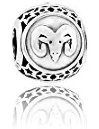 Pandora Damen-Bead 925 Silber-791936