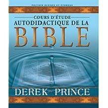 Cours d'étude autodidactique de la Bible