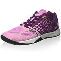 Reebok Sneaker R Crossfit Nano 5.0 Rosa/Viola EU 40