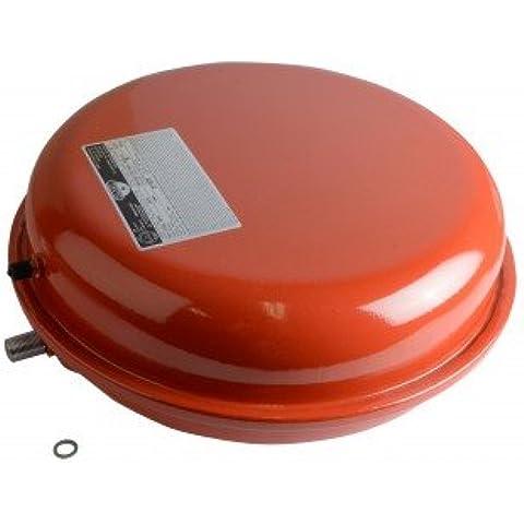 Accessori per locale caldaia - Vaso di espansione a membrana