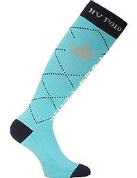 6f826cbc0d2 Amazon.co.uk  HV POLO - Socks   Tights   Women  Clothing