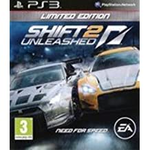 PS3 Shift 2 - Unleashed (Limited Edition) [video game]