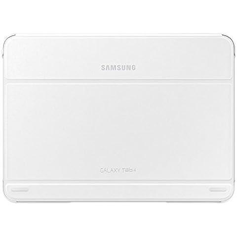Samsung Book Cover - Funda tipo libro para Samsung Galaxy Tab 4 10.1