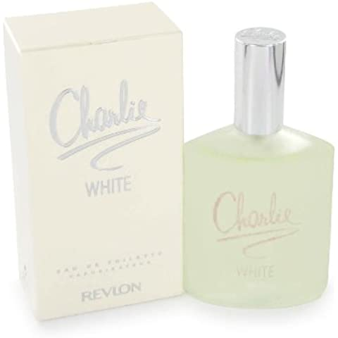 Revlon. Revlon Charlie White Eau De Toilette 100 Ml
