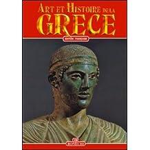 Art et histoire de la Grèce et du Mont Athos