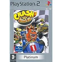 Crash Bandicoot Nitro Kart PLT [Importación italiana]