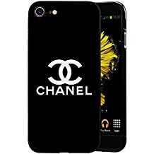 Funda iPhone 6/6S Plus, Hot Fashion Logo iPhone 6/6S Plus Funda