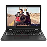 Lenovo ThinkPad L380 Yoga - Ordenador portátil de 13.3 (Intel Core i7-