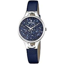 d003678fee98 Festina Reloj de Pulsera F20334 2