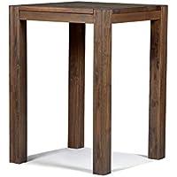 suchergebnis auf f r bartisch wei 80x80 k che haushalt wohnen. Black Bedroom Furniture Sets. Home Design Ideas