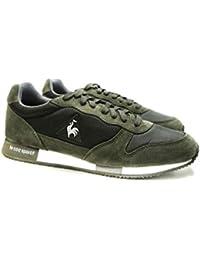 ea4f3f50e9d Le COQ Sportif Zapatilla Hombre Alpha Jersey Olive 1820 020