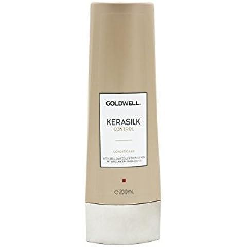 Goldwell Kerasilk Control Conditioner 200ml (13207)