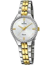 Festina Damen-Armbanduhr F20219/1