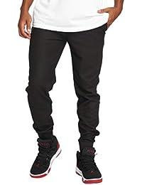 New Era Hombres Pantalones   Pantalón deportivo Stealth cdf6f31b39c