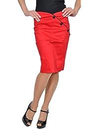 97199d294ce700 Suchergebnis auf Amazon.de für: Bleistiftrock Rockabilly - Röcke ...