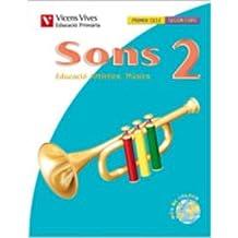 SONS 2+CD: 000002 - 9788431610722