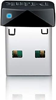 D-link Dwa-121 Wireless N 150 Pico Usb Adapter