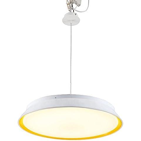Tengxin la iluminación de techo industrial pendiente de la lámpara de la lámpara de sombra TX3599D / L