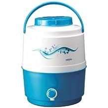 Milton Kool Musafir Plastic Water Jug, 10 Litres, Blue