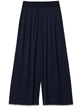 Oltre Pantaloni ampi cropped (Italian Size)