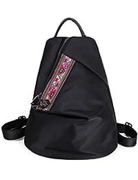 035f335ceb Zaino in stile cinese ricamato a mano, borsa in stoffa Oxford, zaino moda  selvaggio, borsa stile etnico, dimensioni del…