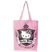 Hello Kitty Prep 1976 Tote Shopping Bag